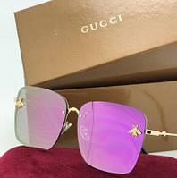 Gucci женские солнцезащитные очки Гуччи , фото 1