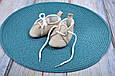 Пинетки хлопковые, песочные, фото 5