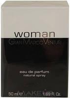 Женская парфюмированная вода Gian Marco Venturi Woman W edp 15 ml