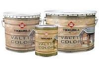 Лазурь-антисептик Тиккурила Валтти Колор (Valttti Color Tikkurila), 9л
