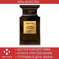 Tom Ford	Amber Absolute EDT 100ml TESTER (туалетная вода Том Форд Амбер Абсолют тестер )