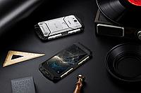 Защищенный смартфон Doogee S60 Lite 4/32gb Black IP 68 MediaTek MT6750T 5580 мАч, фото 3