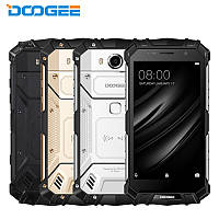 Защищенный смартфон Doogee S60 Lite 4/32gb Black IP 68 MediaTek MT6750T 5580 мАч, фото 4