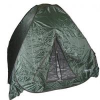 Палатка автомат, летняя одноцветная 2х2