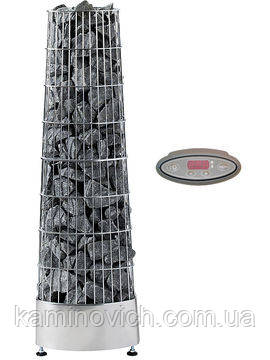 Каменка электрическая  HARVIA Kivi PI70, фото 2
