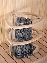 Каменка электрическая  HARVIA Kivi PI70, фото 3
