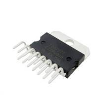 Чип TDA7377 ZIP15, Усилитель низкой частоты УНЧ 4-канальний