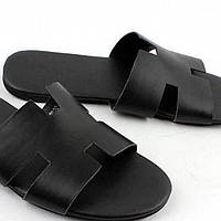 Мужские шлепанцы, сандалии больших размеров