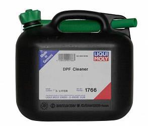 Очищувач фільтрів DPF Liqui Moly DPF CLEANER 5л