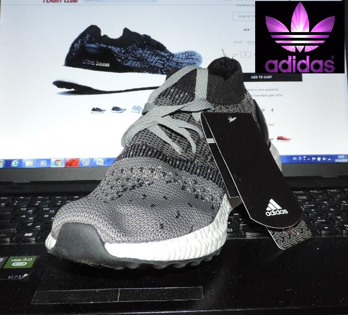 de6c2924 Мужские кроссовки Adidas ultra boost. Лицензионные фирменные кроссовки  Адидас, реплика, ...