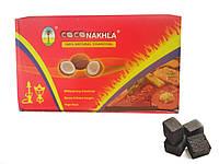 Уголь для кальяна кокосовый Coconakhla,лучший уголь для кальяна !!!