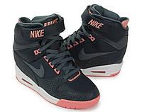 Женские кроссовки Nike Dunk Sky Hi