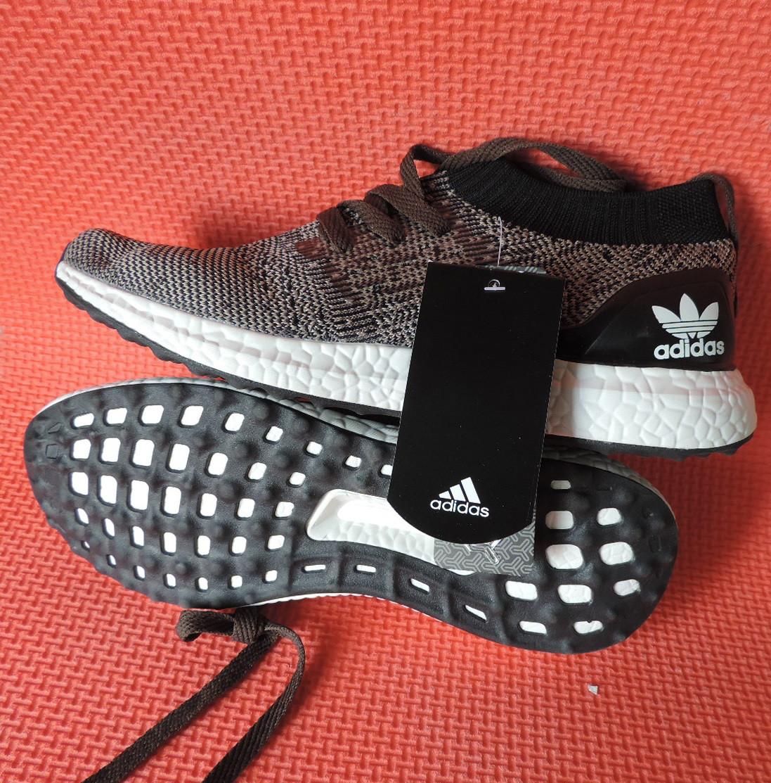 Кроссовки Adidas модель Ultra Boost Uncaged, реплика