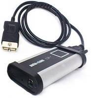 Autocom CDP+ двух платный заводская сборка 16 кабелей подключения к автомобилям в комплекте
