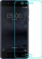 Защитное стекло для Nokia 5 0.33mm 9h
