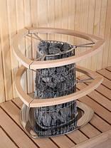 Каменка электрическая  HARVIA Kivi PI 90Е, фото 3