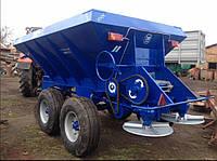 МВУ-5 (машина для внесения минеральных удобрений)