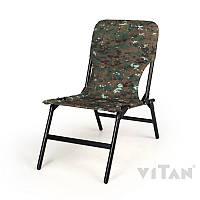 "Кресло раскладное""Титан"" d27 мм , фото 1"