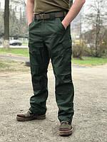 Тактические штаны Скиф (олива)