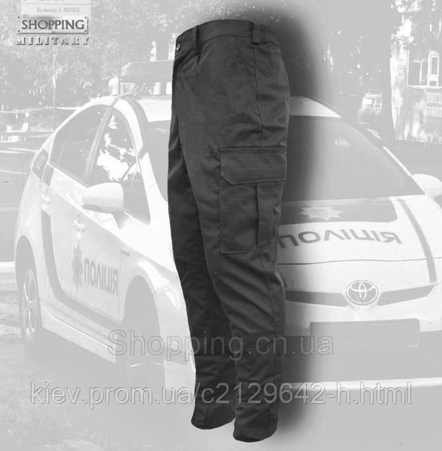 форма комплект полиции летний украины