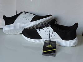 Кроссовки мужские Razor в стиле Adidas. Летние фирменные кроссовки Premium Class, реплика