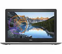Ноутбук 15' Dell Inspiron 5570 (55i58S2R5M-LPS) Silver 15.6' глянцевый  LED FullHD (1920x1080), Intel Сore Core i5-8250U 1.6-3.4GHz, RAM 8Gb, SSD
