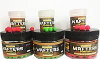 Carp Classic Baits Плавающие Бойлы Fluoro Wafters, CC Baits  (Плавающие Бойлы Fluoro Wafters, Indian Spice, 20шт)