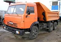 Аренда КАМАЗ 5511