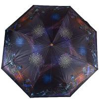 Складной зонт Три Слона Зонт женский автомат ТРИ СЛОНА RE-E-135O-6