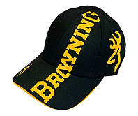 Кепка Browning Base Ball Cap