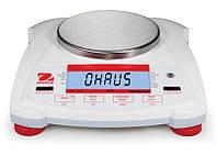 Портативные весы OHAUS Navigator NV212