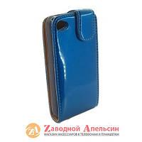 Чехол книжка iPhone 3G Chic Case 2