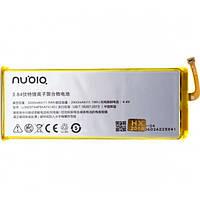 Аккумулятор Li3829T44p6hA74140 для ZTE Nubia Z9 Mini (ORIGINAL) 2900мAh