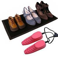 Сушилка для обуви Осень-6, Электросушилка для обуви, Электрическая сушилка обуви, Обувная сушилка, фото 1