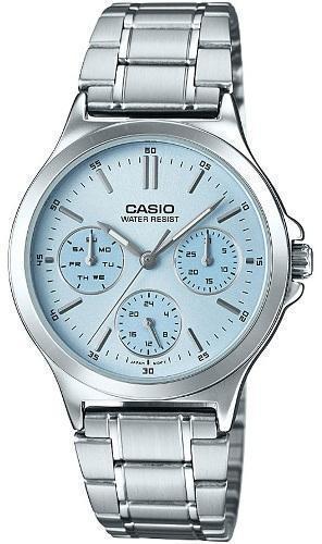 Наручные женские часы Casio LTP-V300D-2AUDF оригинал