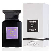 Tom Ford	Café Rose EDP 100ml TESTER