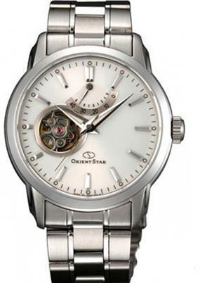 Наручные мужские часы Orient SDA02002W0 оригинал