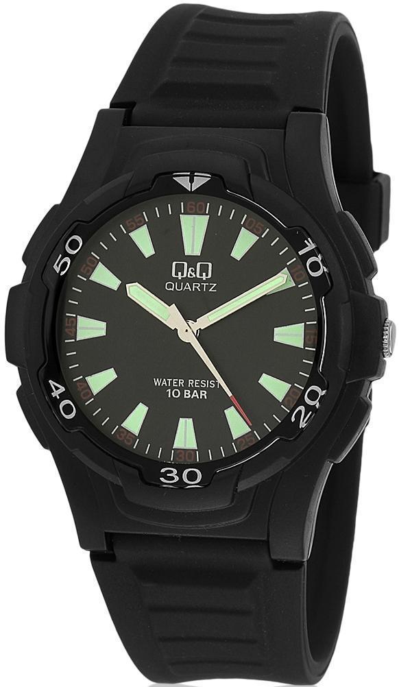Наручные мужские часы Q&Q VP84J005Y оригинал