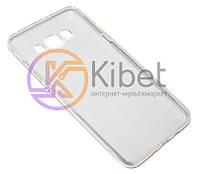 Накладка силиконовая для смартфона Samsung Galaxy J710 Transparent