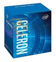 Процессор Intel Celeron (LGA1151) G3930, Box, 2x2,9 GHz, HD Graphic 610 (1050 MHz), L3 2Mb, Kaby Lake, 14 nm, TDP 51W (BX80677G3930)