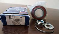 Подшипник передней ступицы (к-т) без ABS Complex CX101 7701205779;7701464049