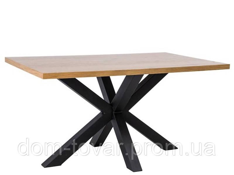 CROSS DAB стол SIGNAL