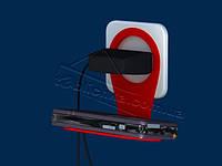 Подставка для телефона во время зарядки, фото 1