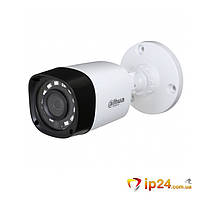 HD-CVI видеокамера DH-HAC-HFW1220RP-S3 (2.8 мм)