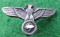 Накладка на кинжал СС и СА Германия III рейх, фото 1