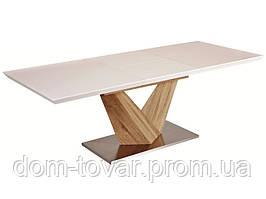 ALARAS 160x90 стол SIGNAL