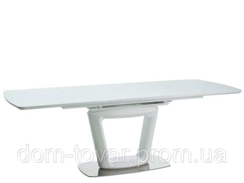 CLAUDIO II стол SIGNAL