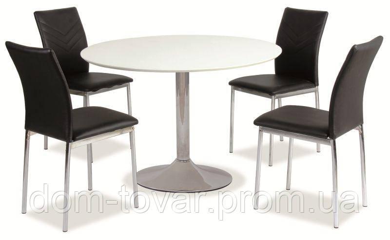 FLAVIO 90x90 стол SIGNAL