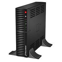 Источник бесперебойного питания PowerWalker VI 1500RT/LE Rack/Tower (10121005)