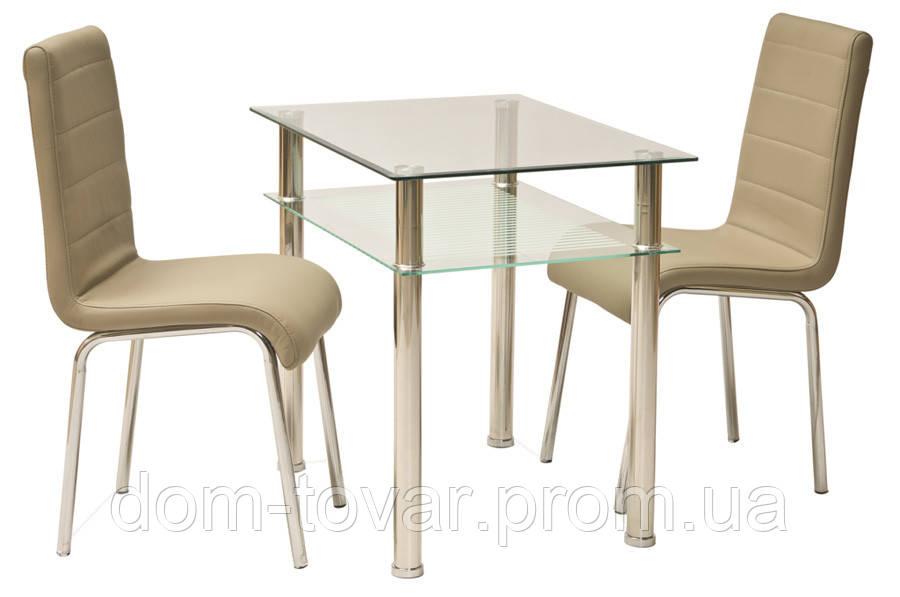 PIXEL 80X60 стол SIGNAL